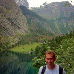 Steven in Norwegen